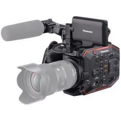 Videocamera Panasonic AU-EVA1 5.7K Compact Cinema Camera [MENU ENG]