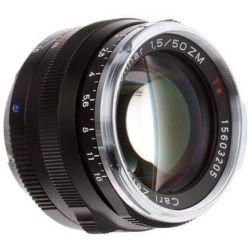 Obiettivo Carl Zeiss 50mm f/1.5 Sonnar T* ZM compatibile fotocamere Leica M
