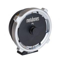 Anello adattatore Metabones MB_PL-E-BT1 nero da PL-Mount a Sony E