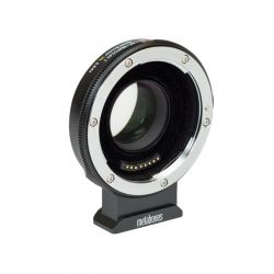 Anello adattatore Metabones T Booster XL 0.64x Standard da Canon EF a Blackmagic Pocket 4K BMPCC