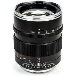 Obiettivo Zhongyi Mitakon Speedmaster 50mm f/0.95 per mirrorless Nikon Z
