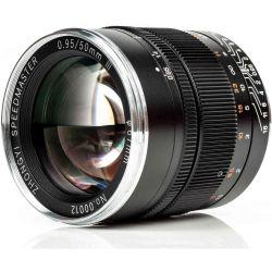Obiettivo Zhongyi Mitakon Speedmaster 50mm f/0.95 fotocamere Sony FE