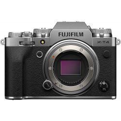 Fotocamera Mirrorless Fujifilm X-T4 Body Silver PRONTA CONSEGNA
