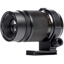 Obiettivo Zhongyi Mitakon 85mm f/2.8 1-5x compatibile fotocamere Micro 4/3