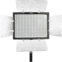 Yongnuo YN300IV Faretto RGB LED Video Light Bi-Color 3200K-5500K