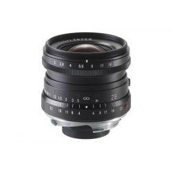 Obiettivo Voigtlander Ultron 28mm f/2 per fotocamere Leica M-mount