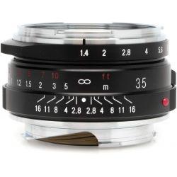 Obiettivo Voigtlander Nokton Classic 35mm f/1.4 per fotocamere Leica M-mount