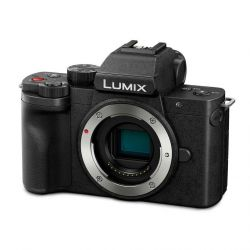 Fotocamera Mirrorless Panasonic Lumix DC-G100M kit 12-60mm F3.5-5.6 [MENU ENG]