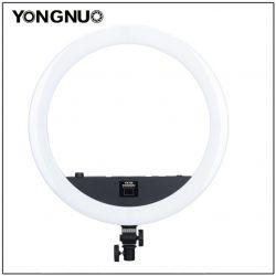 Yongnuo YN708 3200-5600K Anello Video LED Luce Anulare Beauty