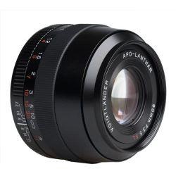 Obiettivo Voigtlander APO-LANTHAR 90mm f/3.5 SL II CF compatibile Canon