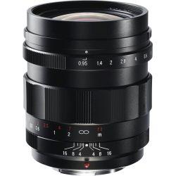 Obiettivo Voigtlander Nokton 25mm f/0.95 ASPH attacco micro 4/3