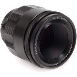 Obiettivo Voigtlander Macro APO-LANTHAR 65mm f/2 Asph per mirrorless Sony E-Mount
