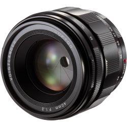 Obiettivo Voigtlander Nokton 40mm f/1.2 Asph per fotocamere Leica M-mount