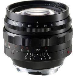 Obiettivo Voigtlander Nokton 50mm f/1.1 attacco micro 4/3