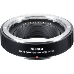 Tubo di prolunga macro Fujifilm MCEX-18G WR