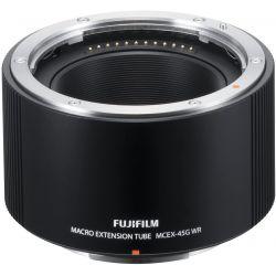 Tubo di prolunga macro Fujifilm MCEX-45G WR