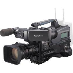 Videocamera Sony PXW-X320/C2 Camcorder XDCAM [MENU ENG]