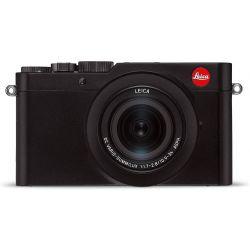 Fotocamera Compatta Leica D-Lux 7 nero (19115)