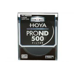 Filtro Hoya Pro ND500 49mm