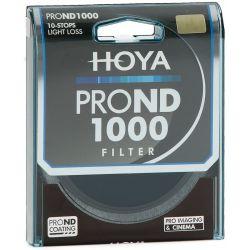 Filtro Hoya Pro ND1000 49mm