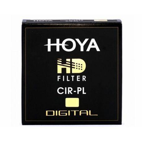Filtro Hoya HD 49mm CPL Polarizzatore