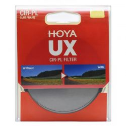 Filtro Hoya HMC 58mm CPL Polarizzatore UX