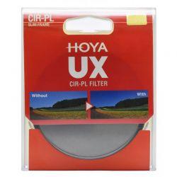 Filtro Hoya HMC 62mm CPL Polarizzatore UX