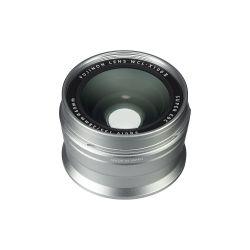 Fujifilm WCL-X100 II Wide Teleconverter Silver compatibile mirrorless X100