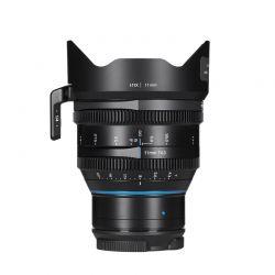 Obiettivo Irix Cine 11mm T4.3 per mirrorless Canon RF [ IL-C11-RF-M ]