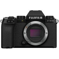 Fotocamera Mirrorless Fujifilm X-S10 corpo macchina