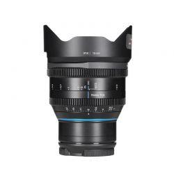 Obiettivo Irix Cine 15mm T2.6 per mirrorless Canon RF [ IL-C15-RF-M ]