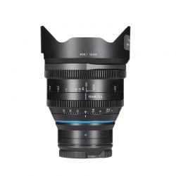 Obiettivo Irix Cine 15mm T2.6 compatibile mirrorless L-mount [ IL-C15-L-M ]
