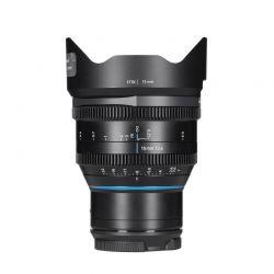Obiettivo Irix Cine 15mm T2.6 per mirrorless Nikon Z [ IL-C15-Z-M ]