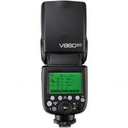 Godox Ving V860II flash per mirrorless Fujifilm