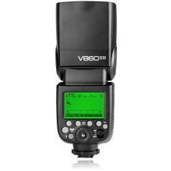 Godox Ving V860II flash per fotocamera Nikon