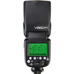 Godox Ving V860II flash per mirrorless Olympus