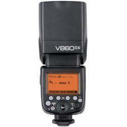 Godox Ving V860II flash per mirrorless Sony