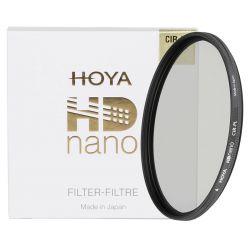 Filtro Hoya HD NANO 82mm CPL Polarizzatore