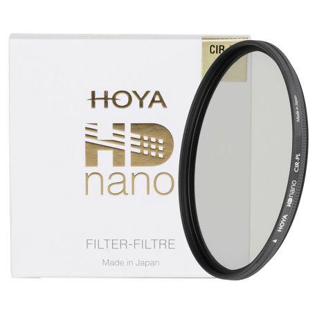 Filtro Hoya HD NANO 72mm CPL Polarizzatore