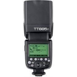 Godox TT685 flash speedlite per mirrorless Fujifilm