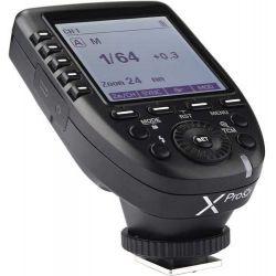Godox transmitter X Pro trasmettitore trigger flash per mirrorless Olympus