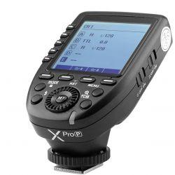 Godox transmitter X Pro trasmettitore trigger flash per fotocamere Pentax