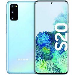 Smartphone Samsung Galaxy S20 G981B 5G Dual Sim 128GB Blue