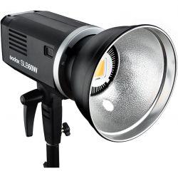 Godox SLB-60W monotorcia LED a batteria 5600K attacco bowens SLB60W