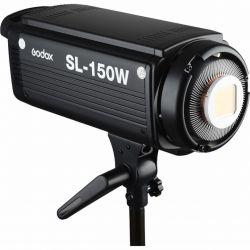 Godox Video Led SL-150W 5600K monotorcia attacco bowens SL150W