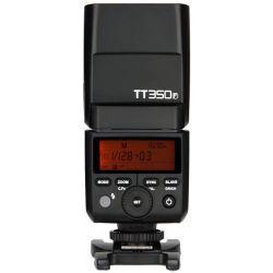 Godox TT350 flash speedlite per mirrorless Fujifilm