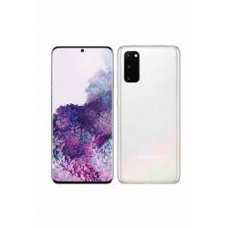 Smartphone Samsung Galaxy S20 G980F LTE Dual Sim 128GB bianco