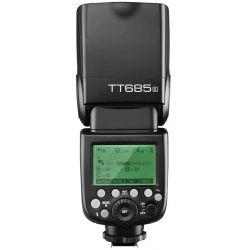 Godox TT685 flash speedlite per mirrorless Sony E-Mount