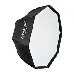 Godox SB-UE80 softbox Octa attacco bowens 80cm