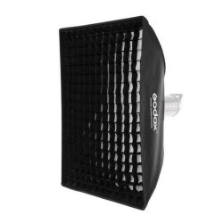 Godox SB-GUSW80120 softbox con griglia attacco bowens 80x120cm